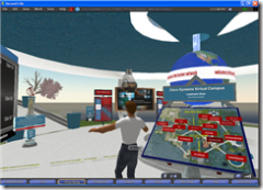 CISCO SecondLife 2