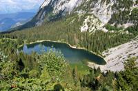 Lac Bénit - Mt Saxonnex