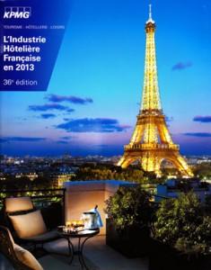 Rapport KPMG sur l'Industrie Hôtelière Française 2013