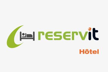 RESERVIT Moteur de réservation pour les hôtels et hébergeurs