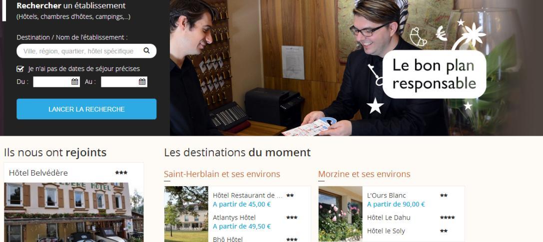 FAIRBooking.com une agence en ligne créée par les hôteliers