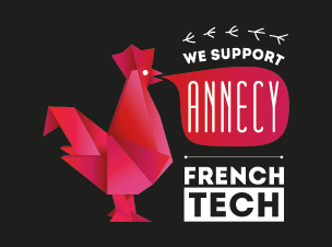 Cybeerstrat supporte Annecy FrenchTech
