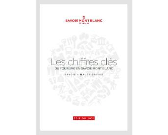 Chiffres clés du Tourisme dans les pays de Savoie